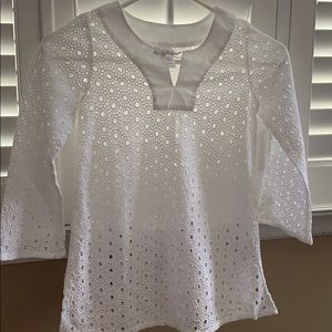 Gymboree Size 6 Cover Up